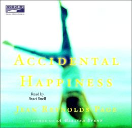 Accidental Happiness (Lib)(CD)