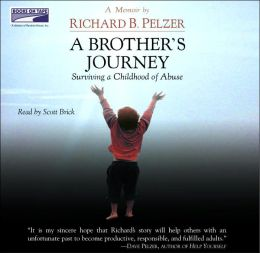 Brother's Journey, a (Lib)(CD)