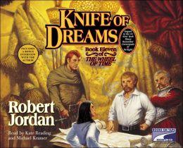Knife of Dreams (Wheel of Time Series #11)