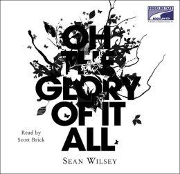 Oh the Glory of It (Lib)(CD)