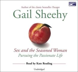 Sex and the Seasoned (Lib)(CD)