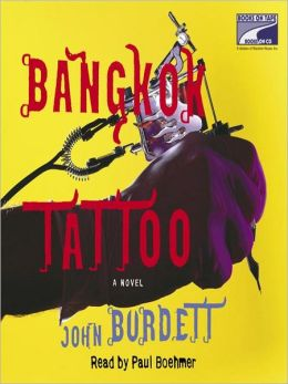 Bangkok Tattoo (Sonchai Jitpleecheep Series #2)