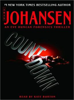 Countdown (Eve Duncan Series #6)
