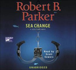 Sea Change (Jesse Stone Series #5)