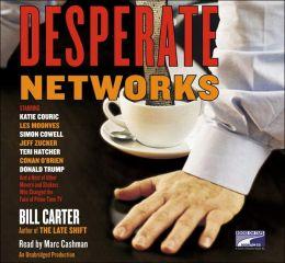 Desperate Networks (Lib)(CD)