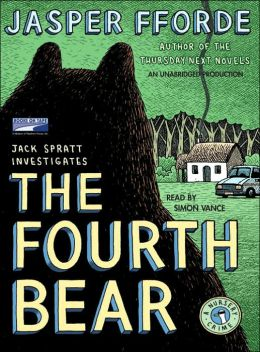 The Fourth Bear (Nursery Crime Series #2)