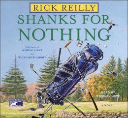 Shanks for Nothing (Lib)(CD)