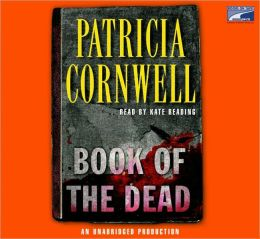Book of the Dead (Kay Scarpetta Series #15)