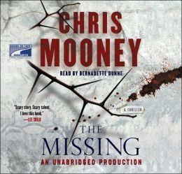 Missing, the (Lib)(CD)