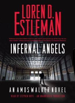 Infernal Angels (Amos Walker Series #21)