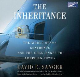 Inheritance, the (Lib)(CD)