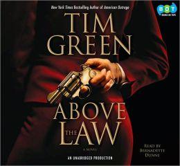 Above the Law (Casey Jordan Series #2)
