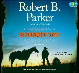 Brimstone (Virgil Cole/Everett Hitch Series #3)