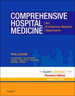 Comprehensive Hospital Medicine: Expert Consult Premium Edition - Enhanced Online Features and Print