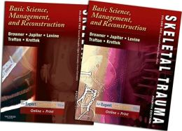 Skeletal Trauma: Expert Consult: Online and Print, 2-Volume Set