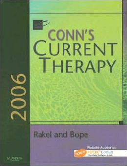 Conn's Current Therapy 2006