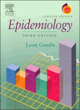 Epidemiology, Updated Edition: With STUDENT CONSULT Online Access