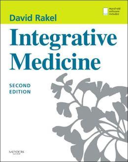 Integrative Medicine: Text with BONUS PocketConsult Handheld Software