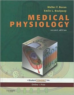 Medical Physiology with STUDENT CONSULT Online Access 2