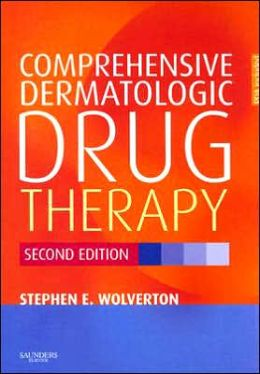 Comprehensive Dermatologic Drug Therapy: Text with PDA Software