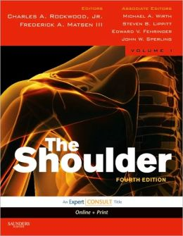 The Shoulder, 2-Volume Set: Expert Consult: Online, Print, and DVD