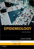 Book Cover Image. Title: Epidemiology:  with STUDENT CONSULT Online Access, Author: Leon Gordis