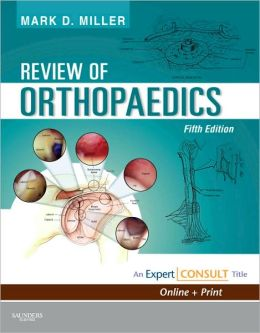 Review of Orthopaedics: Expert Consult: Online and Print
