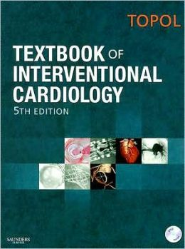 Textbook of Interventional Cardiology with DVD