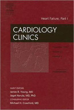Heart Failure, Part I, An Issue of Cardiology Clinics