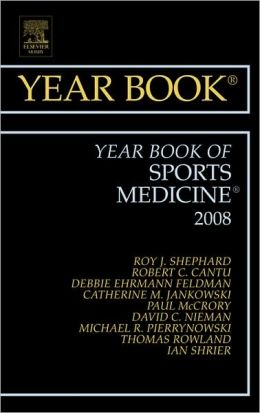 Year Book of Sports Medicine