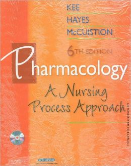 Pharmacology Online for Pharmacology (User Guide, Access Code, and Textbook Package): A Nursing Process Approach