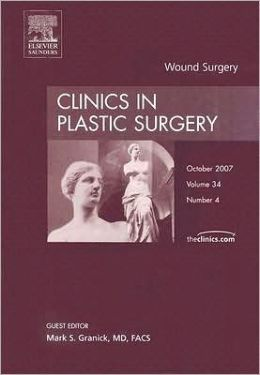 Wound Surgery, An Issue of Clinics in Plastic Surgery