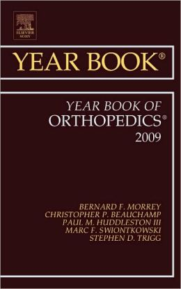 Year Book of Orthopedics