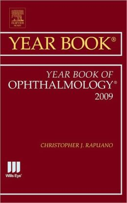 Year Book of Ophthalmology