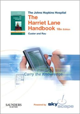 The Harriet Lane Skyscape CD-ROM Mobile Software