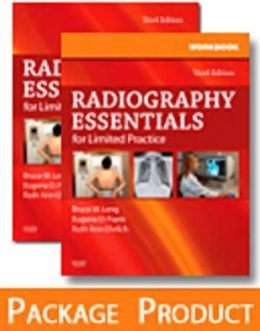 Radiography Essentials for Limited Practice - Text and Workbook Package