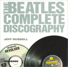 The Beatles Complete Discography