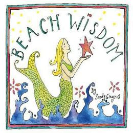 Beach Wisdom Little Gift Book
