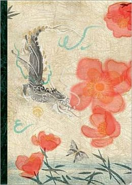 Dragon Blossoms Journal