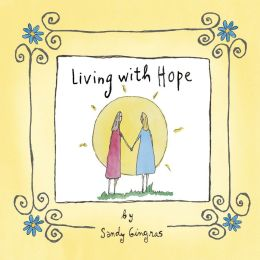 Living with Hope Little Gift Book