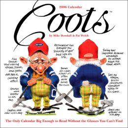 2006 Coots Wall Calendar