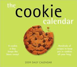 2009 Cookies Box Calendars