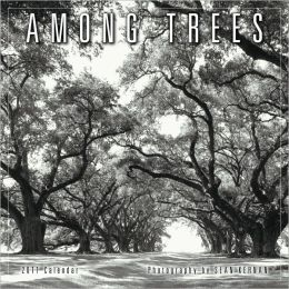 2011 Among Trees Wall Calendar