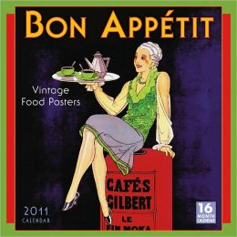 2011 Bon Appetite