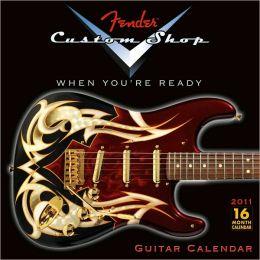 2011 Fender
