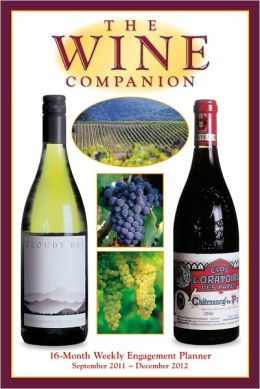 2012 Wine Companion Engagement Calendar