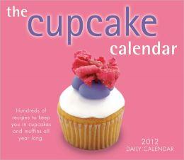 2012 Cupcake Box Calendar