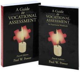 A Guide to Vocational Assessment (Text and Workbook)