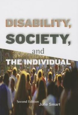 Disability, Society, and Individual