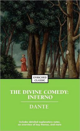 The Divine Comedy: Inferno (Enriched Classics Series)